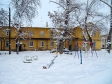 Кинель, ул. 50 лет Октября, 82: детская площадка возле дома
