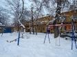 Кинель, ул. 50 лет Октября, 82: площадка для отдыха возле дома