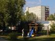 Казань, Krasnokokshayskaya st., 176: детская площадка возле дома