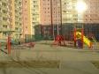 Екатеринбург, ул. Прибалтийская, 11: детская площадка возле дома