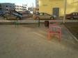 Екатеринбург, ул. Прибалтийская, 11: площадка для отдыха возле дома