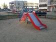 Екатеринбург, ул. Бессарабская, 10А: детская площадка возле дома