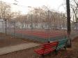 Тольятти, ул. Революционная, 22: спортивная площадка возле дома