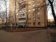 Тольятти, ул. Революционная, 22: площадка для отдыха возле дома