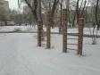 Екатеринбург, ул. Советская, 10: спортивная площадка возле дома