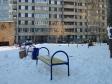 Тольятти, ул. Мурысева, 57: площадка для отдыха возле дома