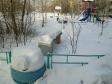 Екатеринбург, Onufriev st., 68: площадка для отдыха возле дома
