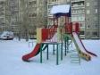 Екатеринбург, ул. Начдива Онуфриева, 72: детская площадка возле дома
