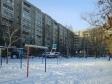 Екатеринбург, ул. Академика Постовского, 16А: о дворе дома