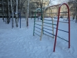 Екатеринбург, ул. Академика Постовского, 16А: спортивная площадка возле дома