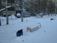 Екатеринбург, Postovsky st., 16А: площадка для отдыха возле дома