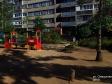 Тольятти, ул. Свердлова, 17: площадка для отдыха возле дома