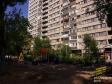 Тольятти, ул. Свердлова, 17: детская площадка возле дома
