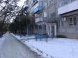 Краснодар, ул. Яна Полуяна, 12: о дворе дома