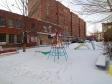 Тольятти, ул. 70 лет Октября, 60: детская площадка возле дома