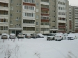 Екатеринбург, Okrainnaya st., 35: о дворе дома