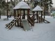 Екатеринбург, ул. Симферопольская, 33: детская площадка возле дома