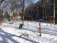 Краснодар, Yan Poluyan st., 14: детская площадка возле дома