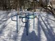 Краснодар, Yan Poluyan st., 14: спортивная площадка возле дома