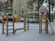 Екатеринбург, ул. Окраинная, 37: спортивная площадка возле дома