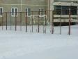 Екатеринбург, Amundsen st., 73: спортивная площадка возле дома