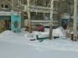 Екатеринбург, ул. Академика Постовского, 16: о дворе дома