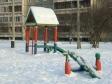 Екатеринбург, ул. Академика Постовского, 16: детская площадка возле дома