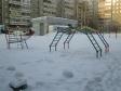 Екатеринбург, ул. Академика Постовского, 16: спортивная площадка возле дома