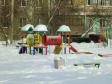 Екатеринбург, Amundsen st., 71: детская площадка возле дома
