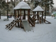Екатеринбург, ул. Симферопольская, 25: детская площадка возле дома