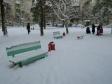 Екатеринбург, ул. Симферопольская, 25: площадка для отдыха возле дома