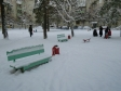 Екатеринбург, ул. Симферопольская, 24: площадка для отдыха возле дома
