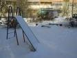 Екатеринбург, б-р. Денисова-Уральского, 16: детская площадка возле дома