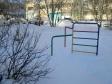 Екатеринбург, б-р. Денисова-Уральского, 16: спортивная площадка возле дома