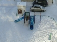 Екатеринбург, б-р. Денисова-Уральского, 13: детская площадка возле дома