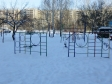 Екатеринбург, б-р. Денисова-Уральского, 13: спортивная площадка возле дома