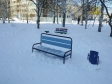 Екатеринбург, б-р. Денисова-Уральского, 13: площадка для отдыха возле дома