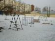 Екатеринбург, ул. Братская, 18: детская площадка возле дома