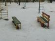 Екатеринбург, ул. Братская, 18: площадка для отдыха возле дома