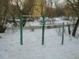 Екатеринбург, ул. Братская, 14: спортивная площадка возле дома