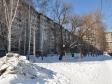 Екатеринбург, ул. Академика Постовского, 12А: о дворе дома