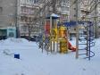 Екатеринбург, ул. Академика Постовского, 12А: детская площадка возле дома