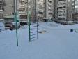 Екатеринбург, ул. Академика Постовского, 12А: спортивная площадка возле дома