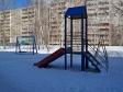 Екатеринбург, ул. Амундсена, 69: детская площадка возле дома