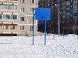 Екатеринбург, ул. Академика Постовского, 12: спортивная площадка возле дома