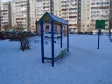 Екатеринбург, ул. Академика Постовского, 12: площадка для отдыха возле дома