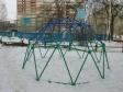 Екатеринбург, б-р. Денисова-Уральского, 7: детская площадка возле дома