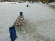Екатеринбург, б-р. Денисова-Уральского, 7: площадка для отдыха возле дома