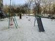 Екатеринбург, Denisov-Uralsky st., 5: детская площадка возле дома