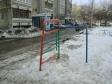 Екатеринбург, Denisov-Uralsky st., 5: спортивная площадка возле дома